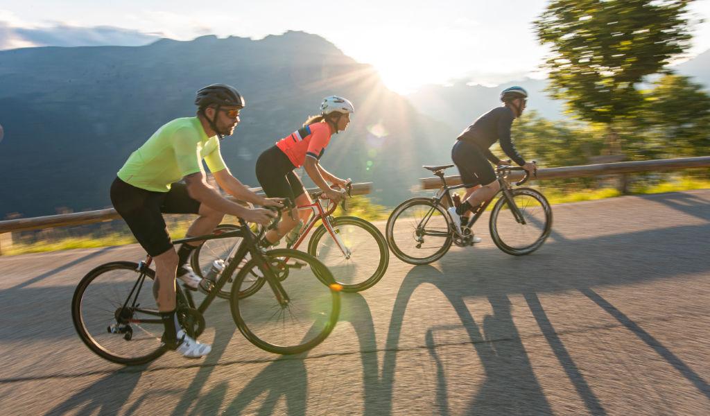 Garrafas CamelBak Podium Hidratação Bike